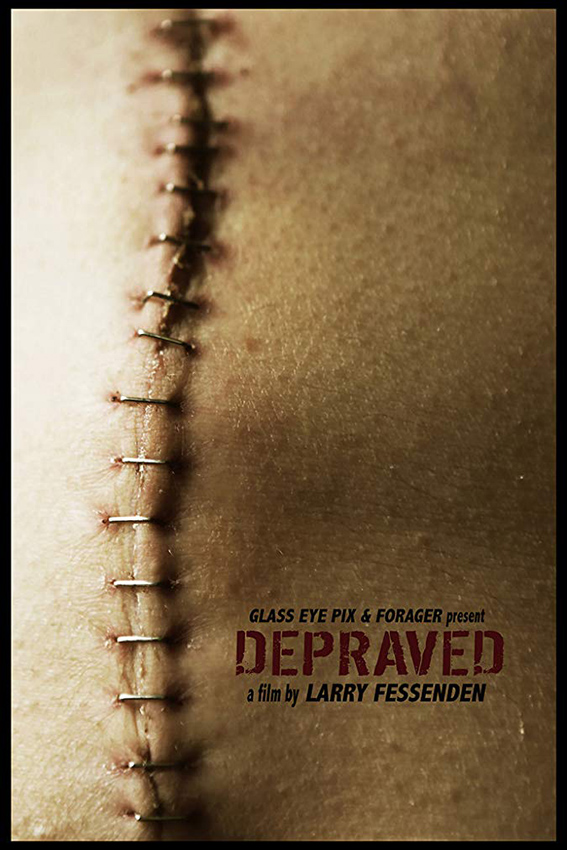 Depraved [2019 USA Movie] Horror, Thriller