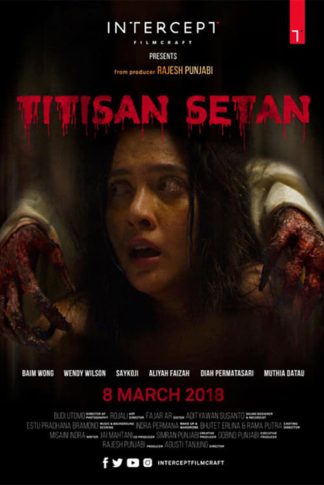 Titisan Setan [2018 Indonesia Movie] Horror