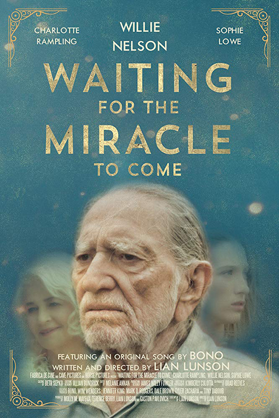 Waiting for the Miracle to Come [2018 USA Movie] Drama, Fantasy