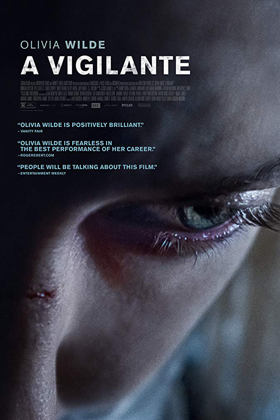 A Vigilante [2019 USA Movie] Crime, Mystery, Thriller