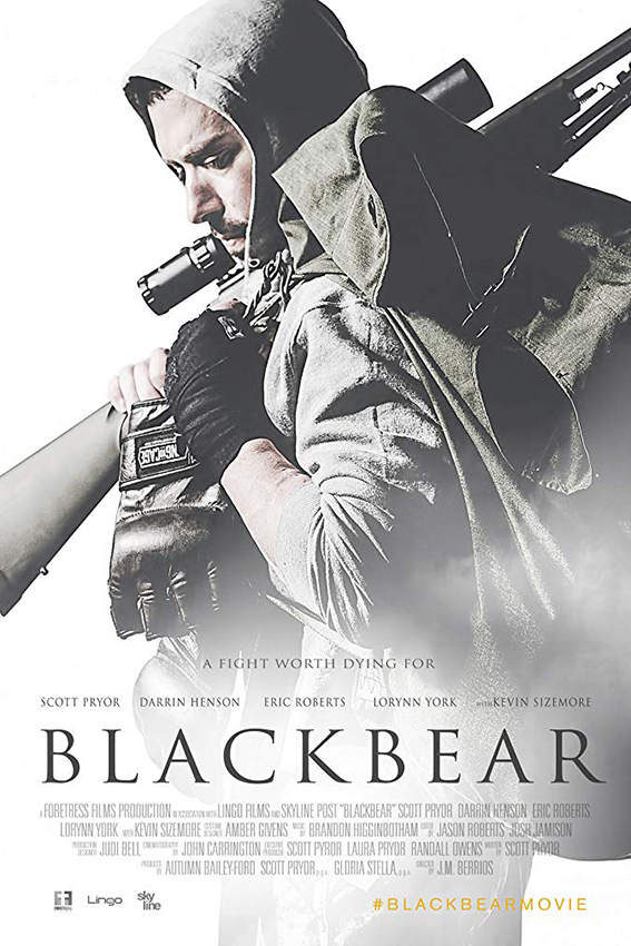 Blackbear [2019 USA Move] Drama, Sport