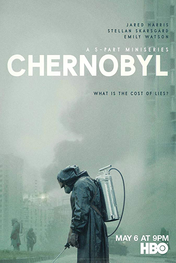 Chernobyl SEASON 1 Completed [2019 Western Series] 5 episodes END (1) Drama, History