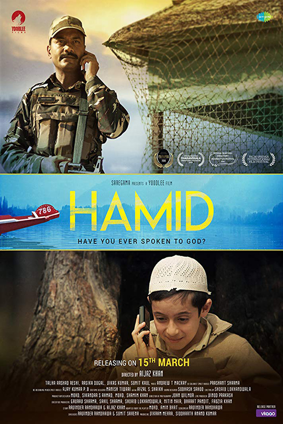 Hamid [2018 India Movie] Hindi, Drama