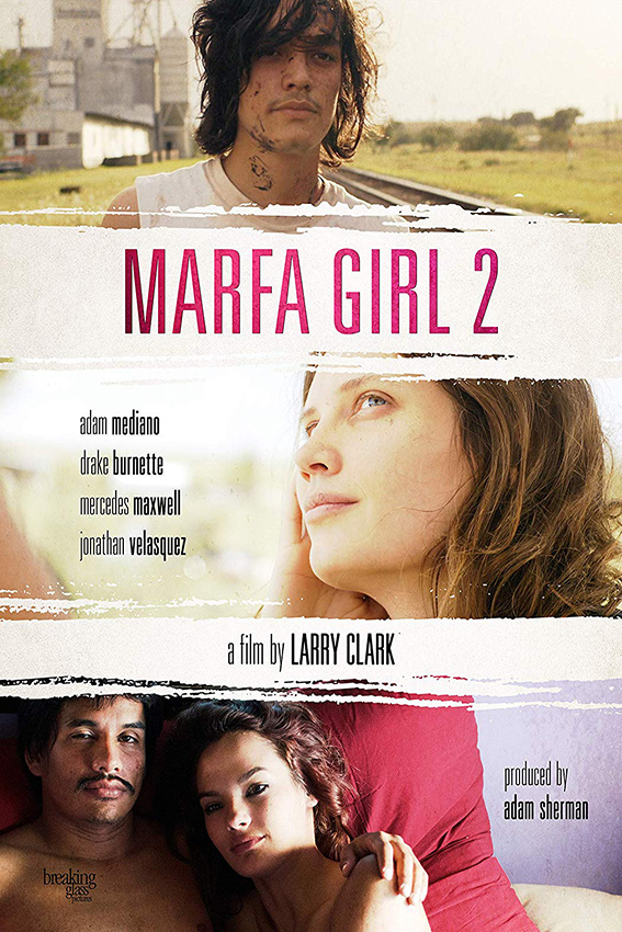 Marfa Girl 2 [2018 USA Movie] Drama