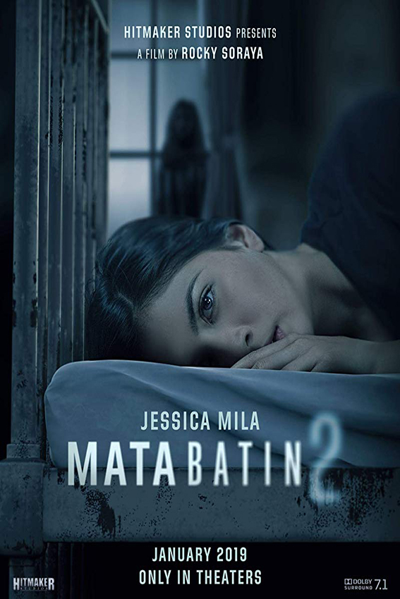 Mata Batin 2 [2019 Indonesia Movie] Horror