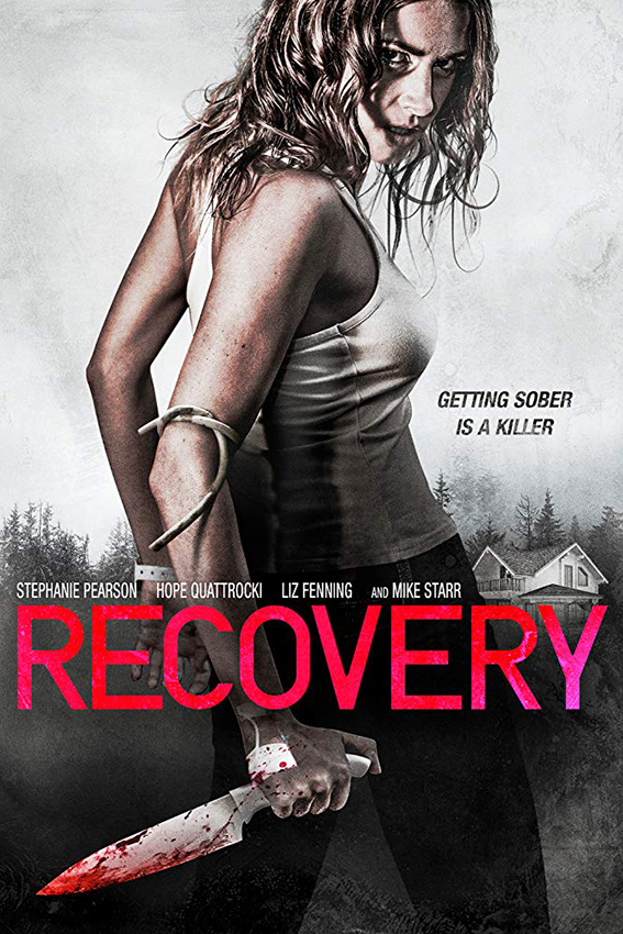 Recovery [2019 USA Movie] Horror