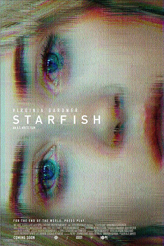 Starfish [2018 USA Movie] Drama, Horror, Sci Fi