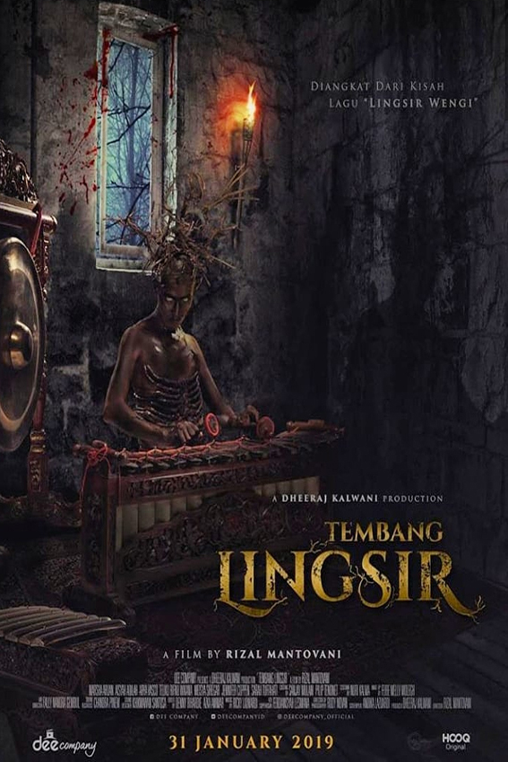 Tembang Lingsir [2019 Indonesia Movie] Horror
