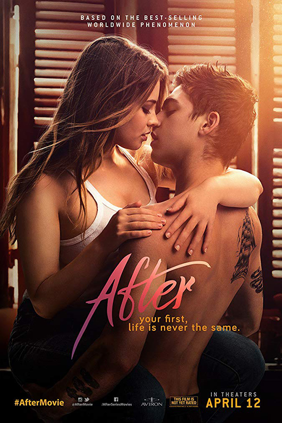 After [2019 USA Movie] Drama, Romance