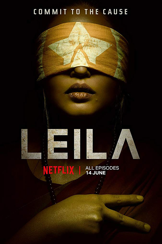 Leila [2019 India Series] 6 episodes END (1) Drama, Hindi