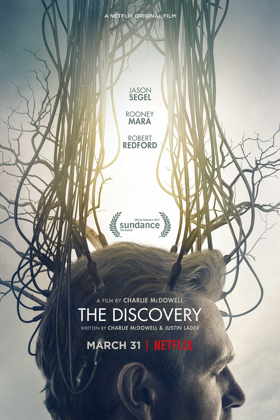The Discovery [2017 USA Movie] Drama, Romance, Sci Fi, Thriler