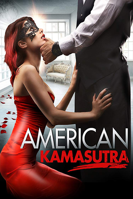 American Kamasutra [2018 USA Movie] Drama, Romance