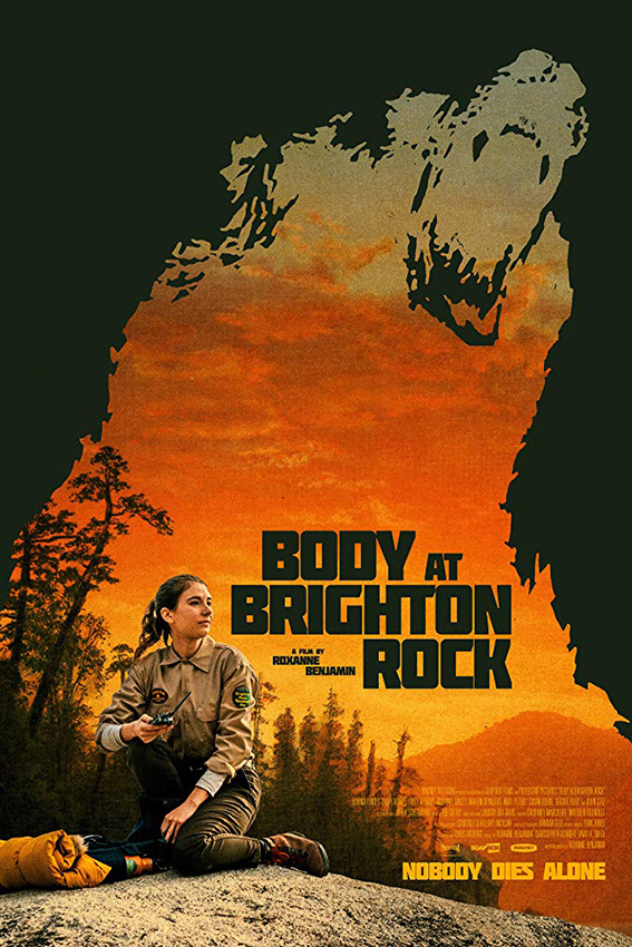 Body at Brighton Rock [2019 USA Movie] Thriller