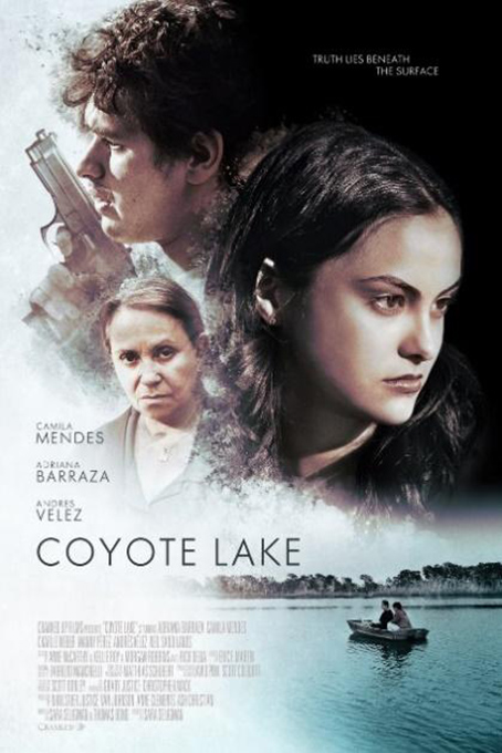 Coyote Lake [2019 USA Movie] Thriller