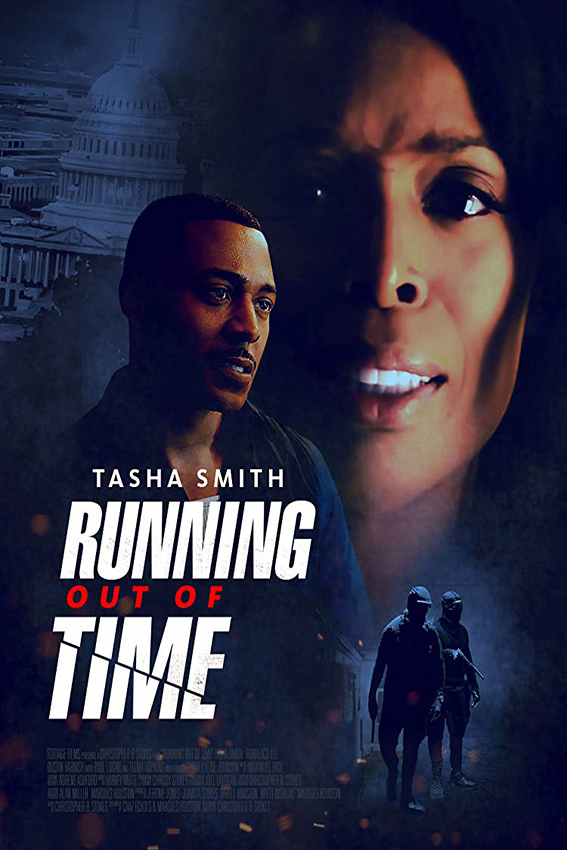 Running Out of Time [2018 USA Movie] Thriller