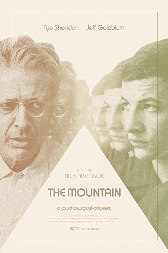 The Mountain [2018 USA Movie] Drama