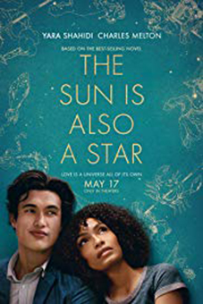 The Sun is Also a Star [2019 USA Movie] Drama, Romance