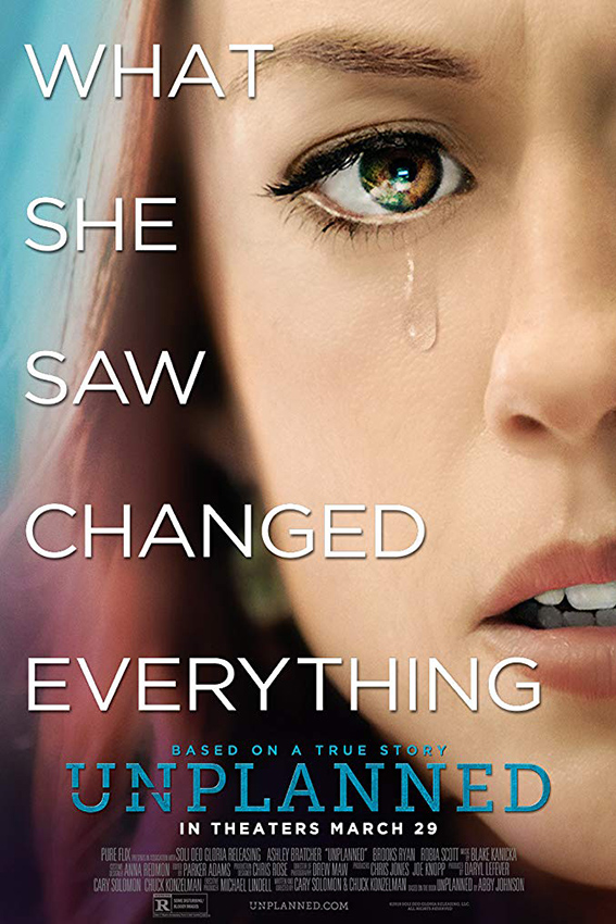 Unplanned [2019 USA Movie] Biography, True Story, Drama