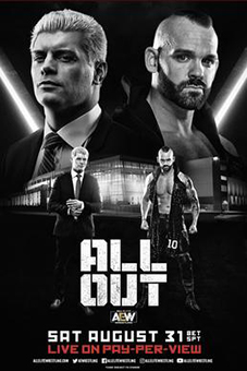 AEW All Out 2019 [2019 USA Show] Sport