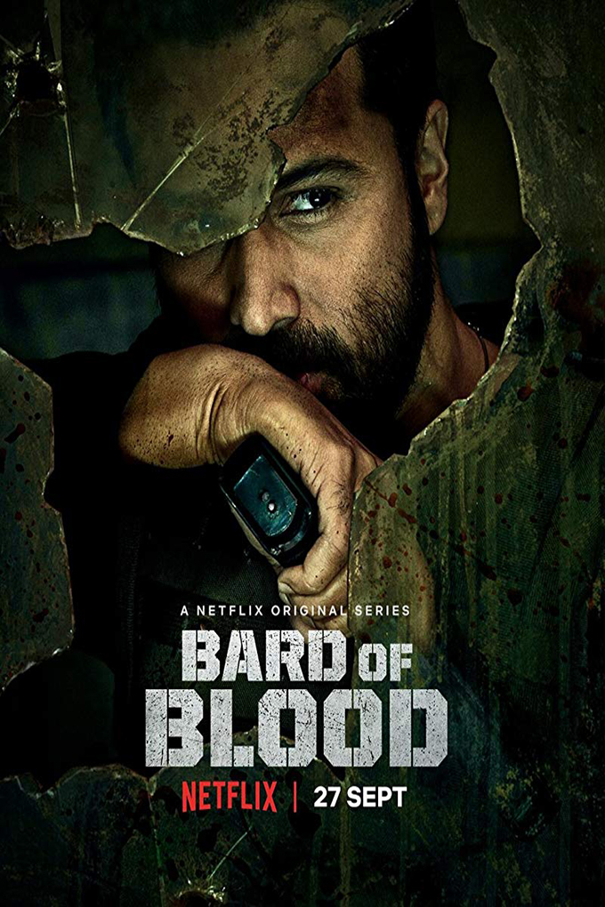 Bard of Blood [2019 India Series] 7 episodes END (1) Crime, Mystery