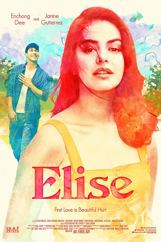 Elise [2019 Philippines Movie] Comedy, Romance