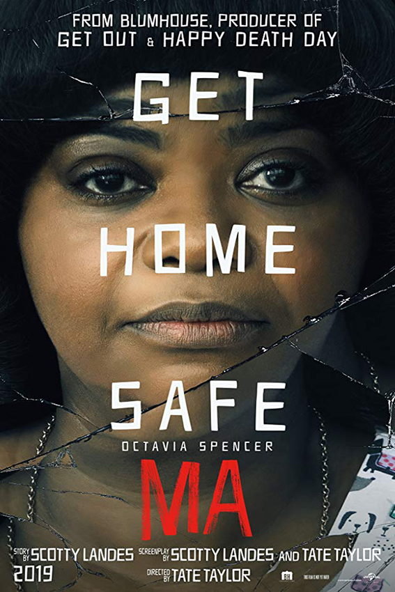 Ma [2019 USA Movie] Horror, Thriller