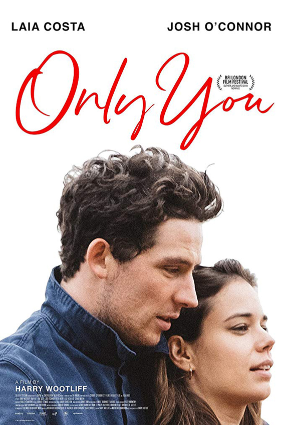Only You [2019 UK, Sweden Movie] English, Drama, Romance