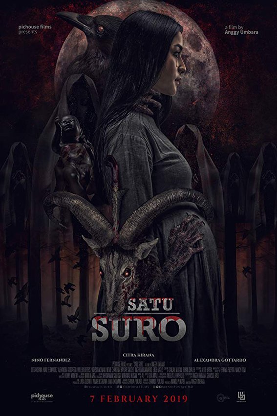 Satu Suro [2019 Indonesia Movie] Horror