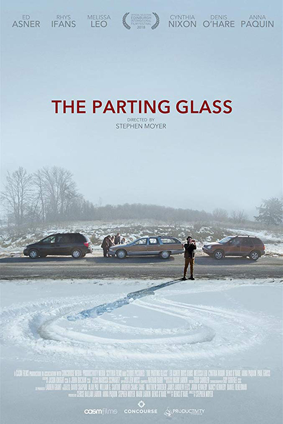 The Parting Glass [2019 USA Movie] Drama