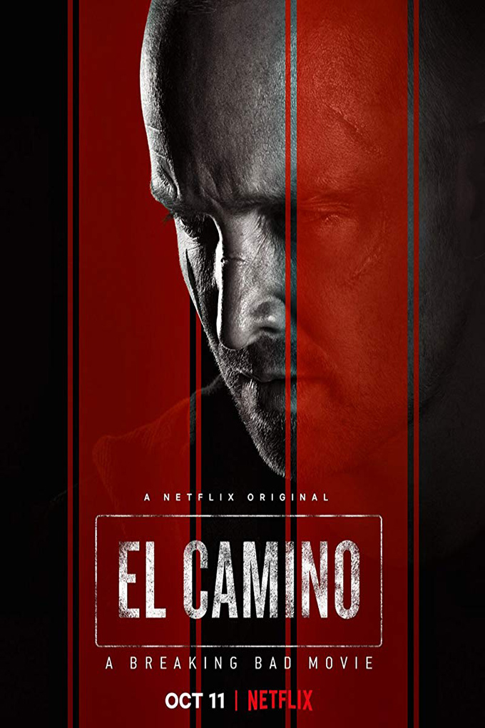 El Camino: A Breaking Bad Movie [2019 USA Movie] Action, Drama