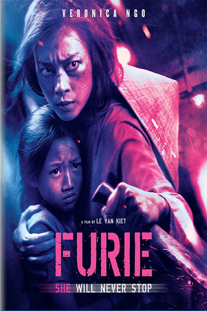 Furie [2019 Vietnam Movie] Action