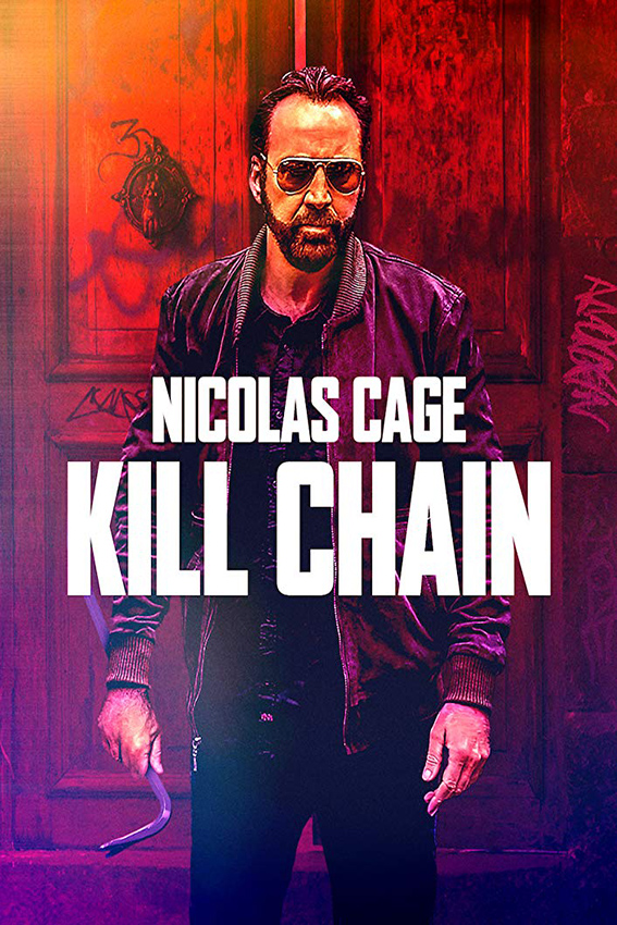 Kill Chain [2019 USA Movie] Thriller