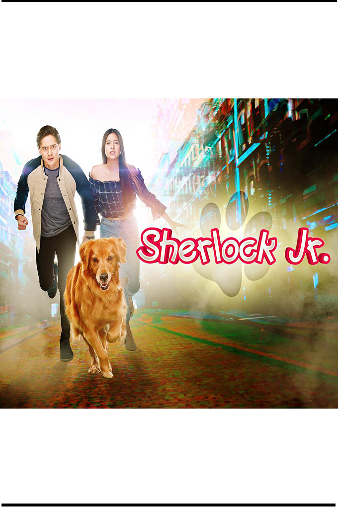 Sherlock Jr. [2018 Philippines Series] 63 episodes END (6) Drama, Crime