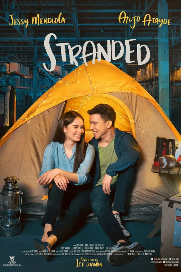 Stranded [2019 Philippines Movie] Drama, Romance