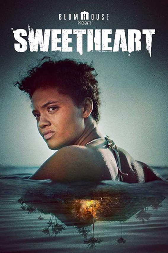 Sweetheart [2019 USA Movie] Horror, Thriller