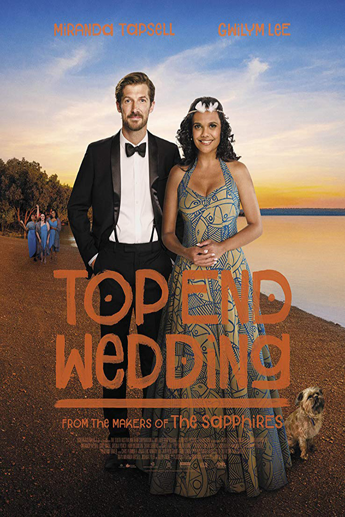 Top End Wedding [2019 Australia Movie] Comedy, Romance
