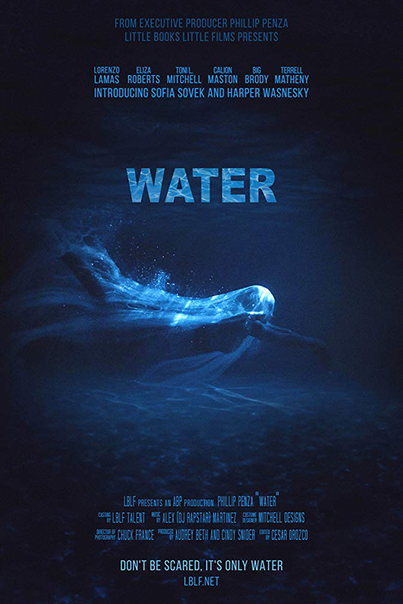 Water [2019 USA Movie] Horror