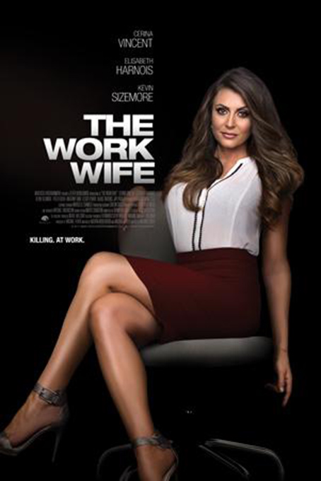 The Work Wife [2019 USA Movie] English, Crime