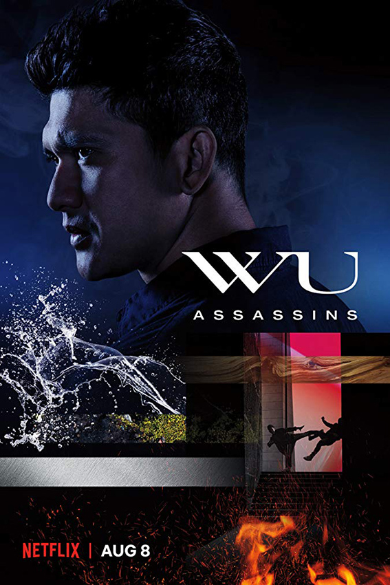 Wu Assassins [2019 USA Series] 10 episodes END (2) English, Action