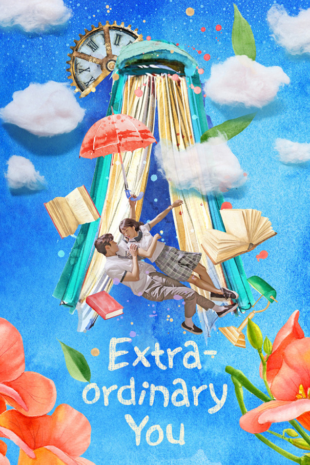 Extraordinary You [2019 South Korea Series] 32 episodes END (4) Comedy, Romance, Fantasy