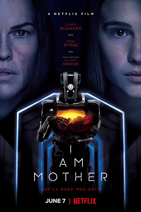 I Am Mother [2019 English Movie] Horror, Sci Fi