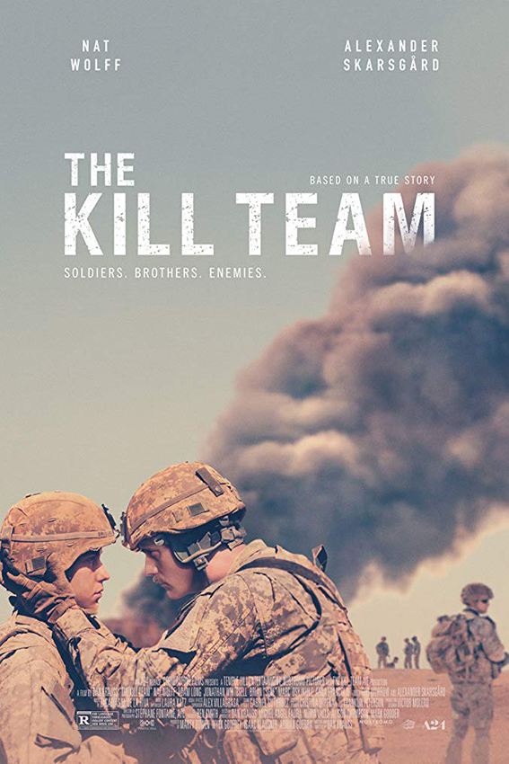 The Kill Team [2019 English Movie] Action, Thriller, True Story