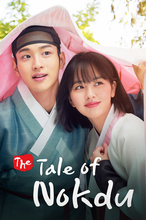 The Tale of Nokdu [2019 Korea Series] 32 episodes END (4) Action, Comedy, Romance, History