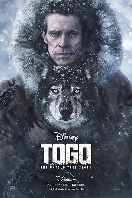 Togo [2019 English Movie] Adventure, Drama, True Story