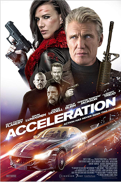 Acceleration (2019 English Movie] Action