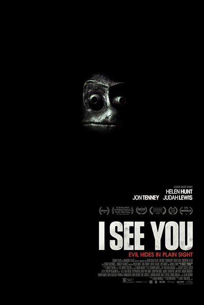 I See You [2019 English Movie] Crime, Drama, Horror, Mystery, Thriller