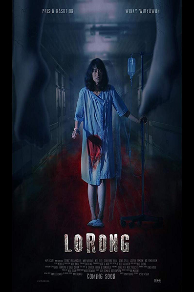 Lorong [2019 Indonesia Movie] Horror, Thriller