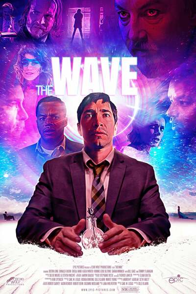 The Wave [2019 English Movie] Sci Fi