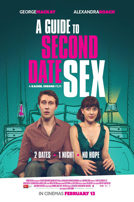 A Guide to Second Date Sex [2020 English Movie] Comedy, Romance