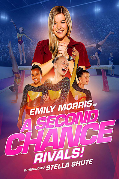 A Second Chance: Rivals! [2019 English Movie] Drama, Family, Sport